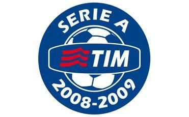 Serie A TIM - 2008/2009