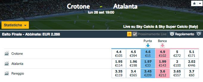 crotone-atalanta